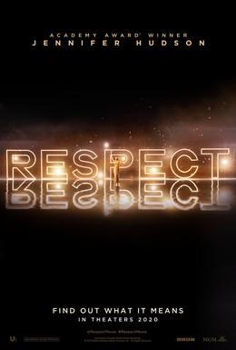 Постер фильма Респект (2021)
