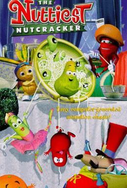 Постер фильма Щелкунчик — принц орехов (1999)