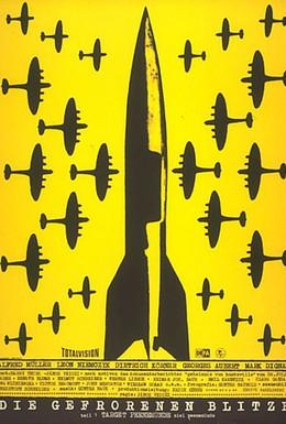 Постер фильма Замерзшие молнии (1967)