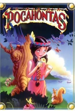 Постер фильма Покахонтас (1994)