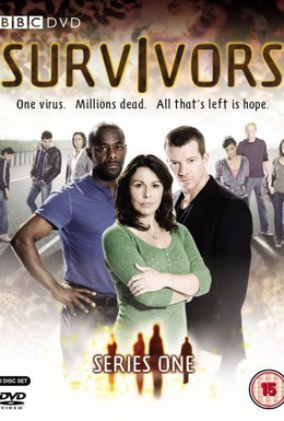 Постер фильма Выжившие (2008)
