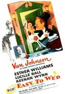 Легко жениться (1946)