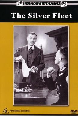 Постер фильма Серебряный флот (1943)