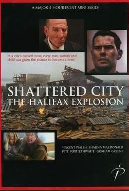 Постер фильма Разрушенный город (2003)