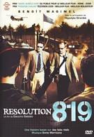 Резолюция 819 (2008)