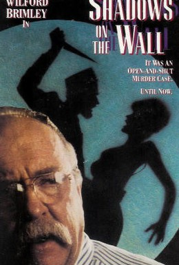 Постер фильма Тени на стене (1986)