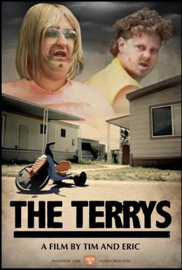 Постер фильма Терри и Терри (2011)