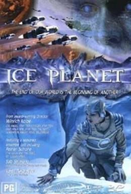 Постер фильма Ледяная планета (2001)