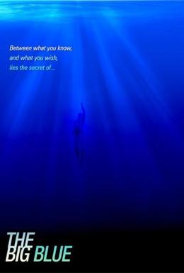 Постер фильма Синий кит (2009)