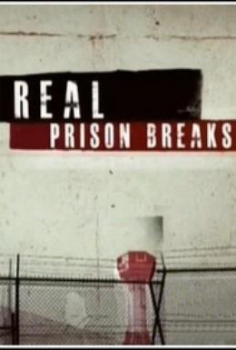 Постер фильма I Escaped: Real Prison Breaks (2011)