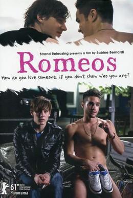 Постер фильма Ромео (2011)