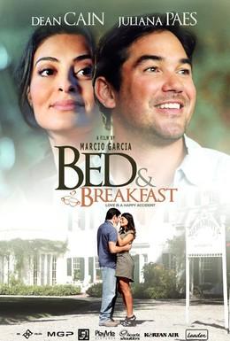 Постер фильма Завтрак в постель (2010)