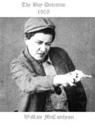 Мальчик-детектив (1908)