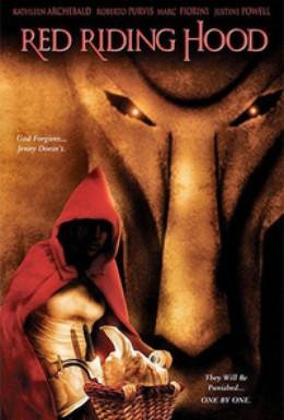 Постер фильма Красная Шапочка (2003)
