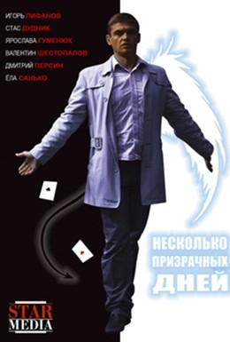 Постер фильма Несколько призрачных дней (2009)