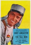 Десять высоких мужчин (1951)