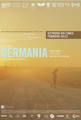 Постер фильма Германия (2012)