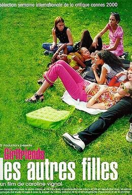 Постер фильма Другие девчонки (2000)