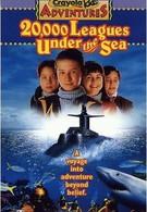 Приключения детей Крайола: 20000 лье под водой (1997)
