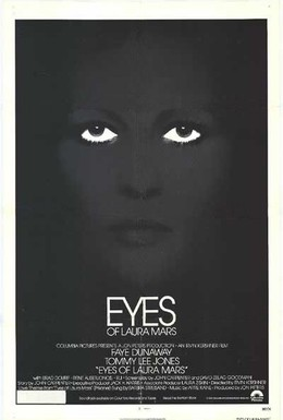 Постер фильма Глаза Лоры Марс (1978)