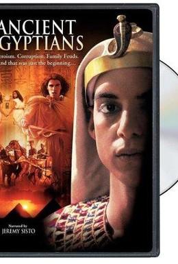 Постер фильма Древние египтяне (2003)