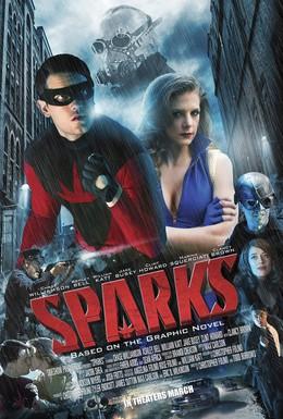 Постер фильма Спаркс (2013)