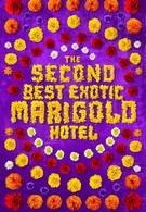 Отель Мэриголд. Заселение продолжается (2015)