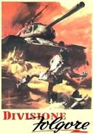 Отряд Молния (1955)