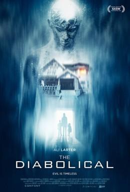 Постер фильма Дьявольский (2015)
