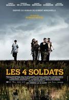 Четверо солдат (2013)