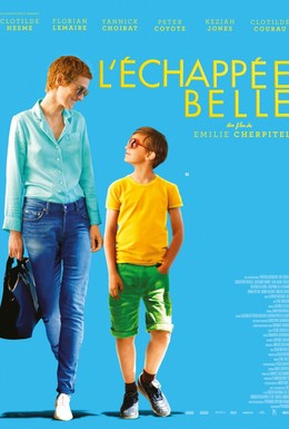 Постер фильма Эва и Леон (2015)