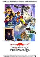 Новые приключения Пеппи Длинныйчулок (1988)