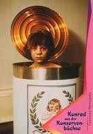 Конрад, или Ребенок из консервной банки (1983)