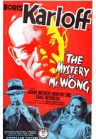 Тайна мистера Вонга (1939)