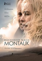 Возвращение в Монток (2017)