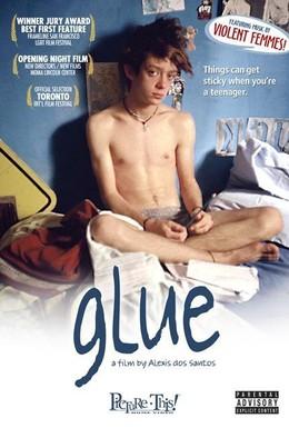 Постер фильма Клей (2006)