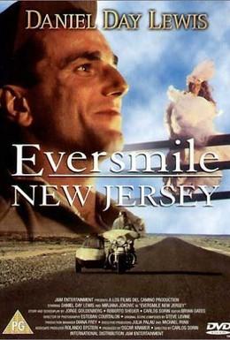 Постер фильма Ослепительная улыбка Нью-Джерси (1989)