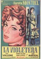 Продавщица фиалок (1958)