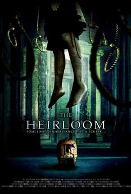 Постер фильма Осьминоги (2010)