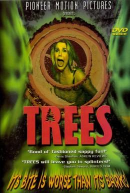 Постер фильма Деревья (2000)