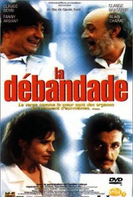 Постер фильма Состояние паники (1999)