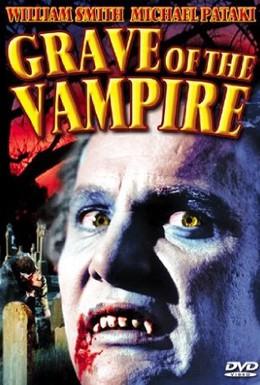 Постер фильма Могила вампира (1972)