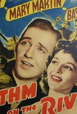 Постер фильма Ритм на реке (1940)