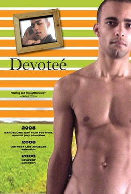 Постер фильма Поклонник (2008)