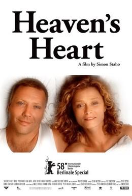 Постер фильма Сердце небес (2008)