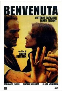 Постер фильма Бенвенута (1983)
