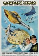 Капитан Немо и подводный город (1969)