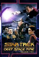 Звездный путь: Дальний космос 9 (1994)