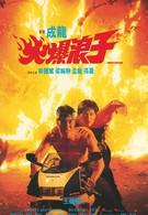 Грозный бродяга (1991)