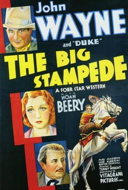Постер фильма Большая паника (1932)